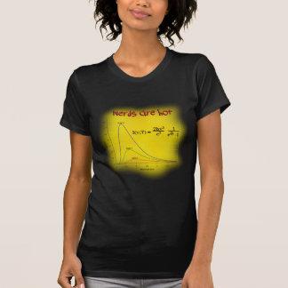 Schwarzer Körper-Strahlung Shirt