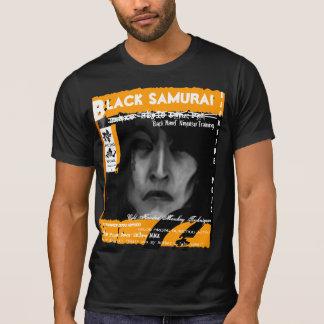SCHWARZER KOUROJI Darkside Dojo T-Shirt