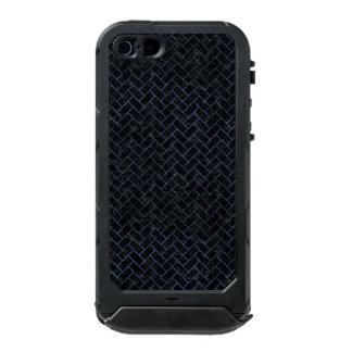 SCHWARZER MARMOR BRICK2 U. BLAUER STEIN INCIPIO ATLAS ID™ iPhone 5 HÜLLE
