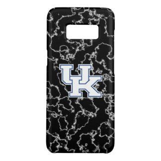 Schwarzer Marmor Kentuckys | Case-Mate Samsung Galaxy S8 Hülle