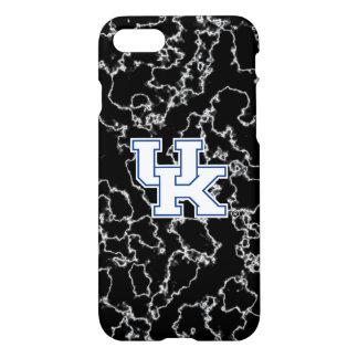 Schwarzer Marmor Kentuckys | iPhone 8/7 Hülle