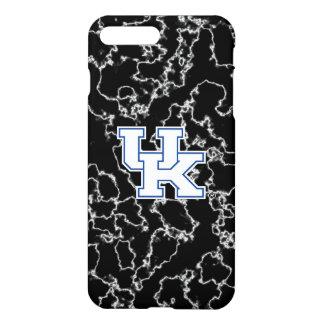 Schwarzer Marmor Kentuckys | iPhone 8 Plus/7 Plus Hülle