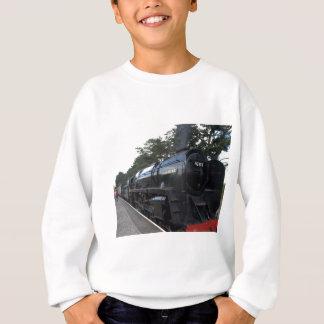 Schwarzer Prinz Sweatshirt