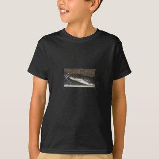 Schwarzer Schlangen-KinderT - Shirt