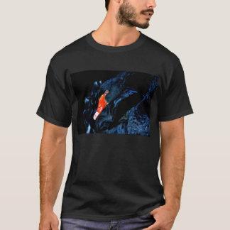 Schwarzer Schwan - T - Shirt