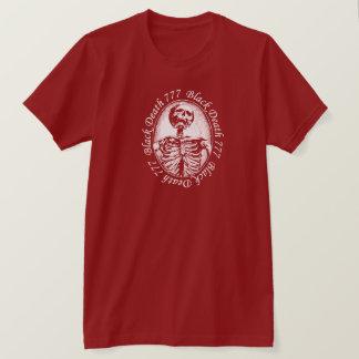 Schwarzer Tod 777 - dreizehn T-Shirt