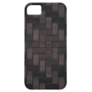 Schwarzer Treppenblick Hülle Fürs iPhone 5