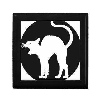 schwarzes cat2 erinnerungskiste