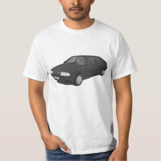 Schwarzes Citroëns BX T-Shirt