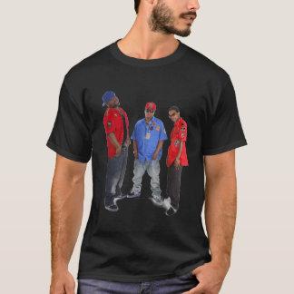 SCHWARZES DA T.R.A.P BOYZ SWAGG T - SHIRT-2 T-Shirt