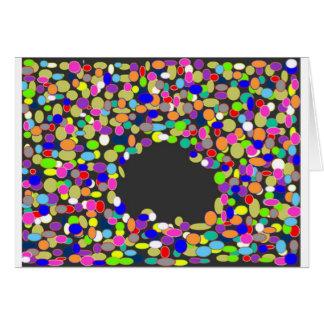 schwarzes Loch Kb 22 das größte schwarze Loch Karte