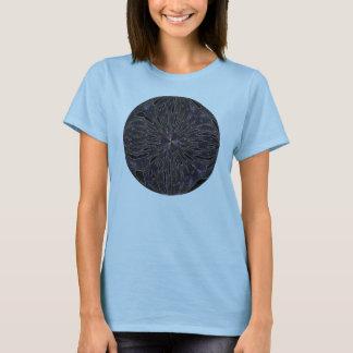 Schwarzes Loch-Shirt T-Shirt
