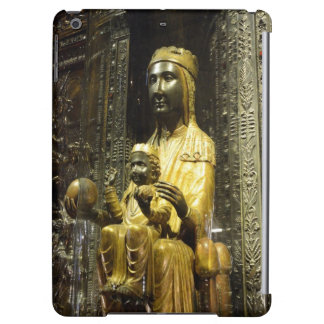 schwarzes madonna Montserrat
