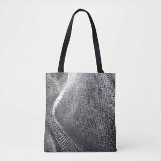 Schwarzes Merc Tasche