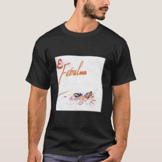 Schwarzes Pinata-T-Stück - Medium T-Shirt