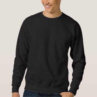 Schwarzes Radfahrer-Bier-Sweatshirt Sweatshirt