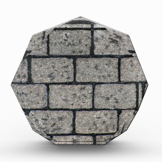 Schwarzes rustikales steifes starkes Wand-Kunst-Mo Auszeichnung