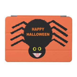 Schwarzes Spinne Halloweens iPad Miniabdeckung iPad Mini Hülle