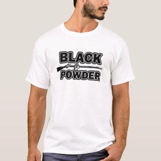 Schwarzpulver T-Shirt