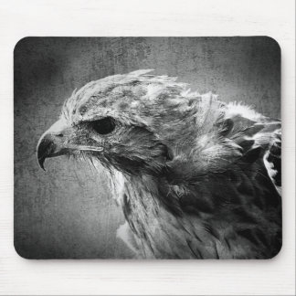 Schwarzweiss-Adler Mousepads