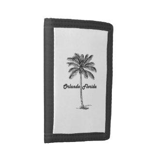 Schwarzweiss-Orlando- u. Palmenentwurf
