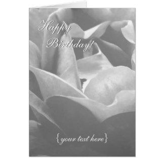 alles gute zum geburtstag der rose geschenke. Black Bedroom Furniture Sets. Home Design Ideas