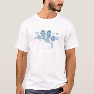 Schwede Vallhund Granddog T-Shirt