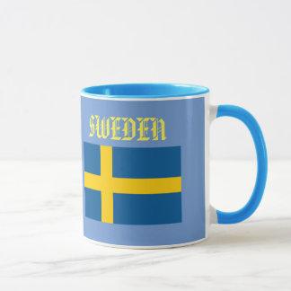 Schweden- - Gotland-Wappen-Tasse Tasse