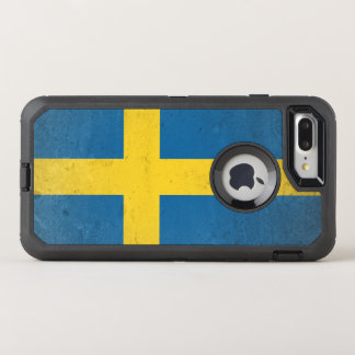 Schweden OtterBox Defender iPhone 8 Plus/7 Plus Hülle