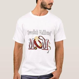SCHWEDISCHE VALLHUND MAMMA Geschenke T-Shirt