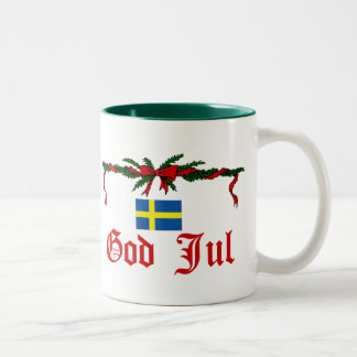 weihnachten in schweden kaffeetassen bierkr ge. Black Bedroom Furniture Sets. Home Design Ideas