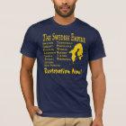 Schwedisches Reich (Svenska Imperium) T-Shirt