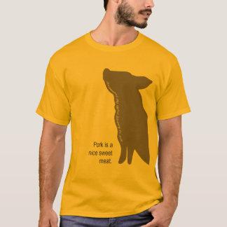 Schwein-Braten 2009 T-Shirt