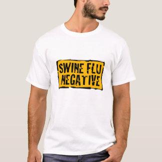 SCHWEIN-GRIPPE T-Shirt