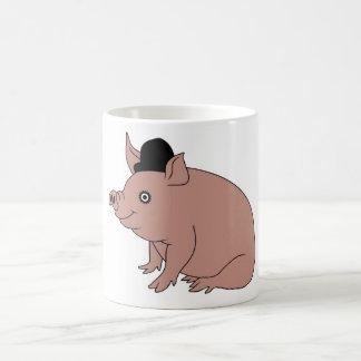 Schwein Kaffeetasse
