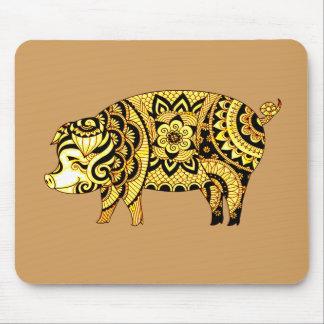 Schwein Mousepads