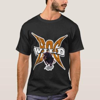 SCHWEIN-WILDER SCHWEIN-JÄGER T-Shirt
