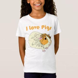 Schweine der Liebe I T-Shirt