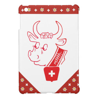 Schweiz Suisse Svizzera Svizra iPad Mini Hülle