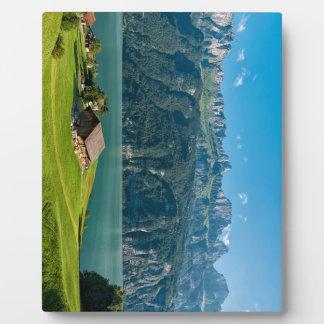 Schweizer Fotoplatte