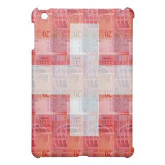 Schweizer Geld u. Flagge iPad Mini Hülle