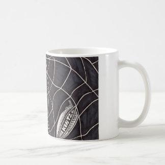 Schwerkraft Kaffeetasse
