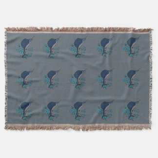 Schwertfische Decke