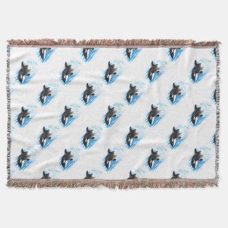 Schwertwal-Spielen Decke
