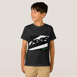 Schwertwale T-Shirt