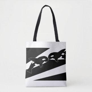 Schwertwale Tasche