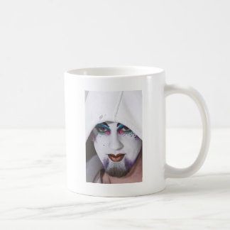 Schwester Coppah Gefühl Kaffeetasse