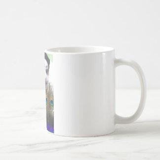 Schwester DeManda Kaffeetasse