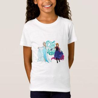 Schwestern für überhaupt T-Shirt