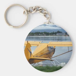 Schwimmen Sie Flugzeug 6, See-Haube, Anchorage, Schlüsselanhänger